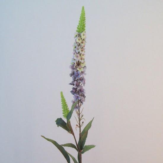 Artificial Lavender Veronica Grey Green - LA006 H2