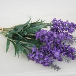 Artificial Lavender in Bloom Bundle - L025