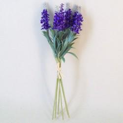 Artificial Lavender in Bloom Bundle Purple - L039 HH2
