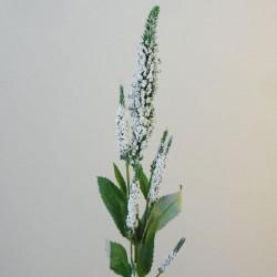 Artificial Lavender Veronica White - LA010 H2