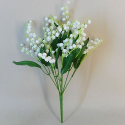 Artificial Lily of the Valley Plant - L023 GG2
