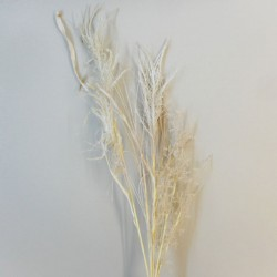 English Meadow Artificial Grasses Cream   Faux Dried - GRA028 FF3