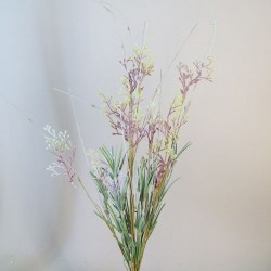 English Meadow Artificial Foliage and Grasses - M071 EE4