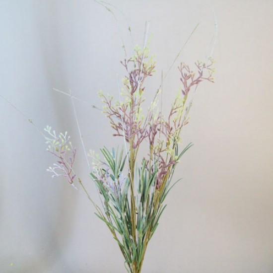 English Meadow Artificial Foliage and Grasses - M071 BX13