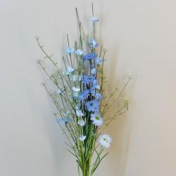 English Meadow Flowers Blue - M049 FF4