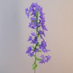 Artificial Periwinkle Flowers Blue - P174 J3
