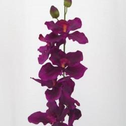 Artificial Phalaenopsis Orchid Magenta - J021 H1