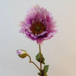 Poppies Mauve - P263 K3
