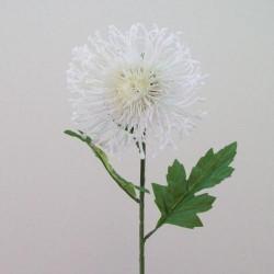 Artificial Leucospermum Protea Cream - L114 H2