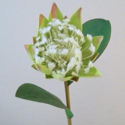 Artificial Protea Green - P044 J3
