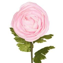 Giant Artificial Ranunculus Pink | VM Display Prop - R968