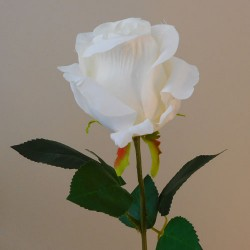 Anastasia Artificial Rose Buds Ivory - R922