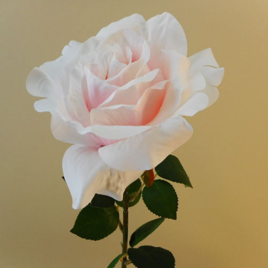 Anastasia Artificial Rose Pale Pink - R935 AA1