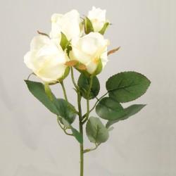 Artificial Spray Roses Cream - R430 KK3