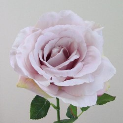 Artificial English Roses Amnesia Purple - R416 M2