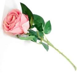 Artificial Roses 'Sweet Akito' Pink - R477 Q4