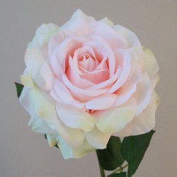 Artificial Roses Candy Crush Pink - R835 R1