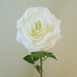 Artificial Roses Cream | Pope John Paul II - R851