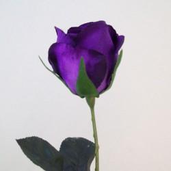 Artificial Roses Purple Passion - R543 P3