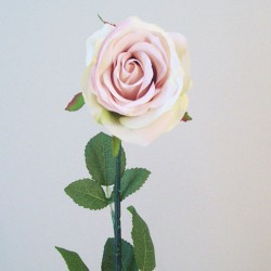 Artificial Amnesia Roses Dusky Pink - R723 M2