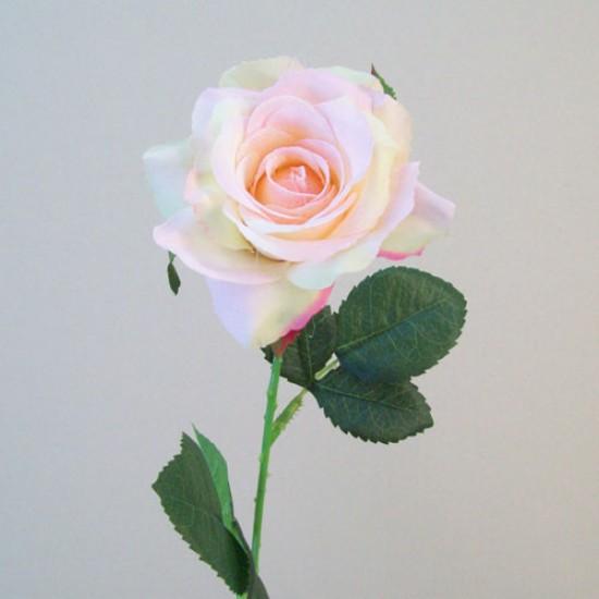 Artificial Roses Pale Pink 'Secret Love' - R728 N2