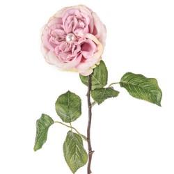 Artificial Roses Pink Pearl Wedding - R942 N2