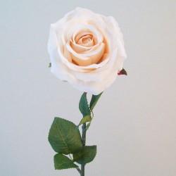 Artificial Roses Pale Peach 'Osiana' - R722 P3