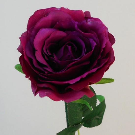 Artificial Rose Wine - R471 N4