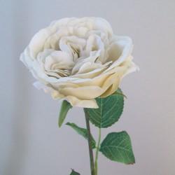 Downton Artificial Roses Cream - R873 O2