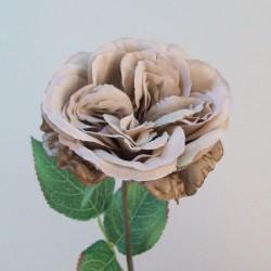 Downton Artificial Roses Nude - R870 O2