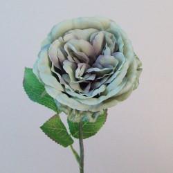 Downton Artificial Roses Sage Green - R871 O2