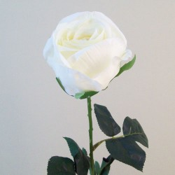 Artificial Eternity Roses Cream - R831 N2
