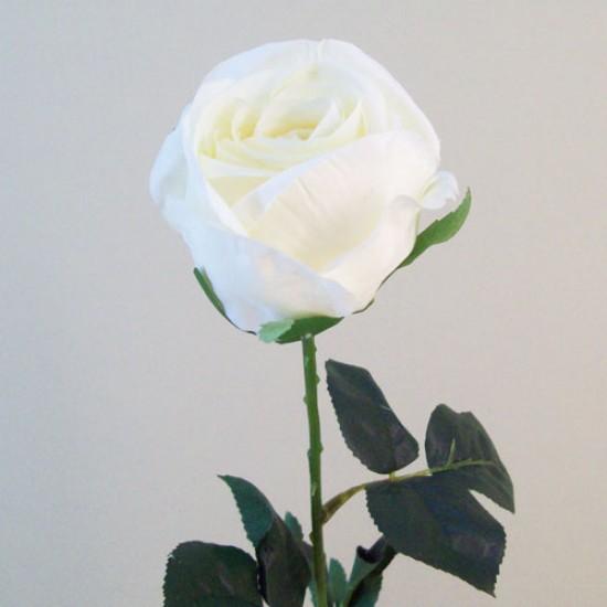 Artificial Eternity Roses Cream - R831 N2