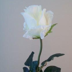 Extra Large Artificial Roses Cream - R825 KK4