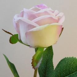 Fantasy Artificial Rose Lavender Purple - R223 P2