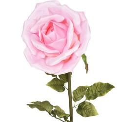 Giant Silk Roses Pink | VM Display Prop - R965 BB4