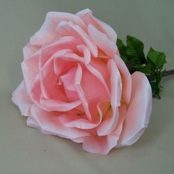 Giant Silk Roses Pink - VM Display Prop R499 Q1