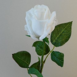 Real Touch Rose Bud Ivory - R454 M2