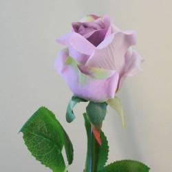 Richmond Artificial Rose Buds Lavender Purple - R301 N2