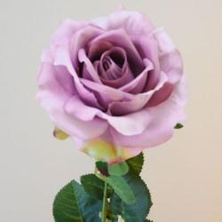 Richmond Artificial Rose Lavender Purple - R377 O2
