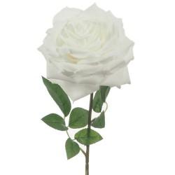 Artificial Roses White | Sugar Moon - R856 N4