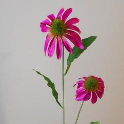 Artificial Rudbeckia Daisies Magenta Pink - R482 T3