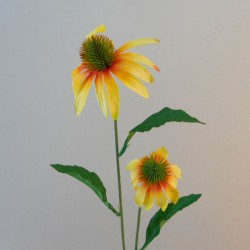 Artificial Rudbeckia Daisies Yellow - R474 T3