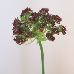 Artificial Sedum Brown - S119 Q1