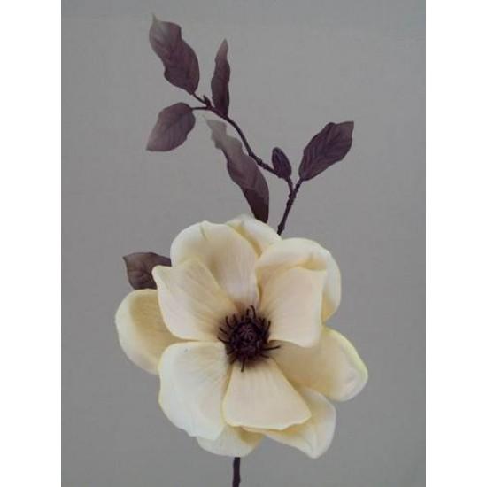 Silk Magnolia Rich Cream - M001 BX15