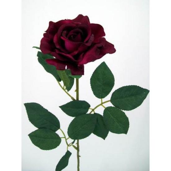 Premium Roses Burgundy - R014D