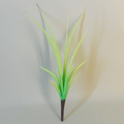 Artificial Aloe Spray Green 39cm - ALO001 EE1