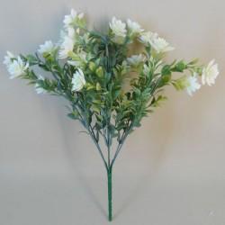 Artificial Succulents Plant Cream - SUC046 LL4