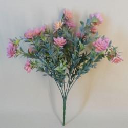 Artificial Succulents Plant Pink - SUC045 Q4