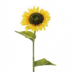 Artificial Sunflowers 64cm - S046 Q3